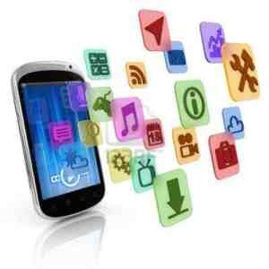 30464f2ec إنشاء تطبيقات الهواتف الذكية بسهولة